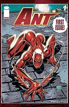 Ant No.1