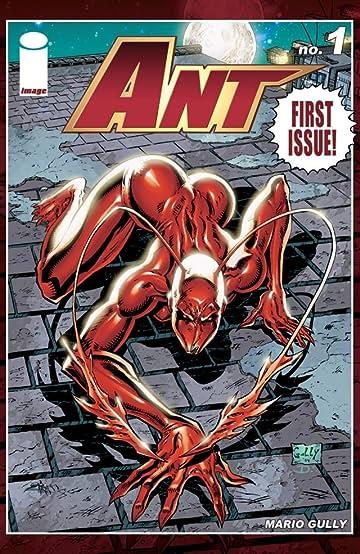 Ant #1