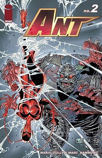 Ant #2
