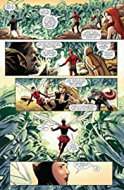 Avengers vs. Atlas (2010) #4 (of 4)