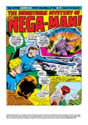 Fantastic Four (1961-1998) #108