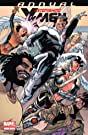 Astonishing X-Men (2004-2013) Annual #1