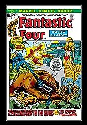 Fantastic Four (1961-1998) #118
