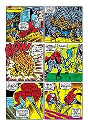 Fantastic Four (1961-1998) #120