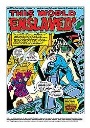 Fantastic Four (1961-1998) #123