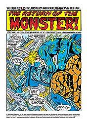 Fantastic Four (1961-1998) #124