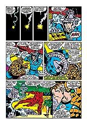 Fantastic Four (1961-1998) #126