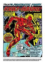 Fantastic Four (1961-1998) #131