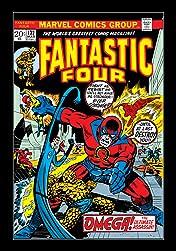 Fantastic Four (1961-1998) #132