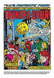 Fantastic Four (1961-1998) #133