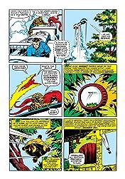 Fantastic Four (1961-1998) #134