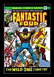 Fantastic Four (1961-1998) #136