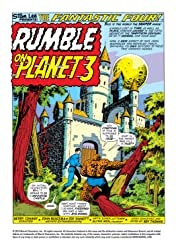 Fantastic Four (1961-1998) #137