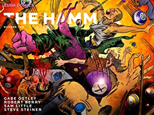 The Hammer #2