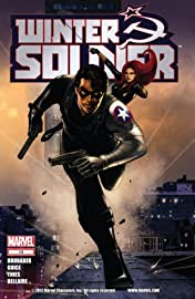 Winter Soldier #13