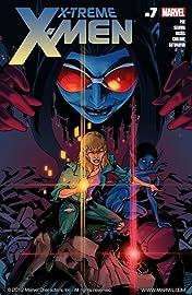 X-Treme X-Men (2012-2013) #7