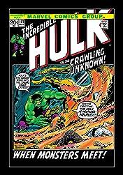 Incredible Hulk (1962-1999) #151