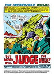 Incredible Hulk (1962-1999) #152