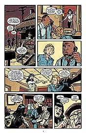 The Rocketeer: Cargo of Doom #4 (of 4)