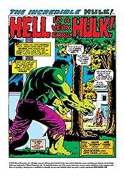 Incredible Hulk (1962-1999) #154