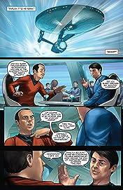 Star Trek (2011-2016) #15