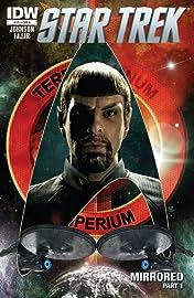 Star Trek (2011-) #15