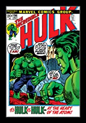 Incredible Hulk (1962-1999) #156