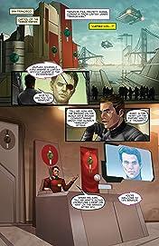 Star Trek (2011-2016) #16