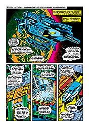 Incredible Hulk (1962-1999) #157