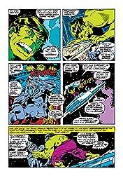 Incredible Hulk (1962-1999) #158
