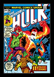 Incredible Hulk (1962-1999) #166