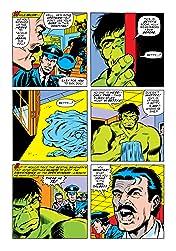 Incredible Hulk (1962-1999) #168