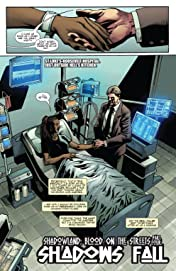 Shadowland: Blood On The Streets (2010) #4 (of 4)