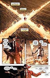 Shadowland: Power Man (2010) #3 (of 4)