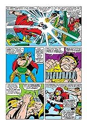 Thor (1966-1996) #126