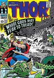 Thor (1966-1996) #132