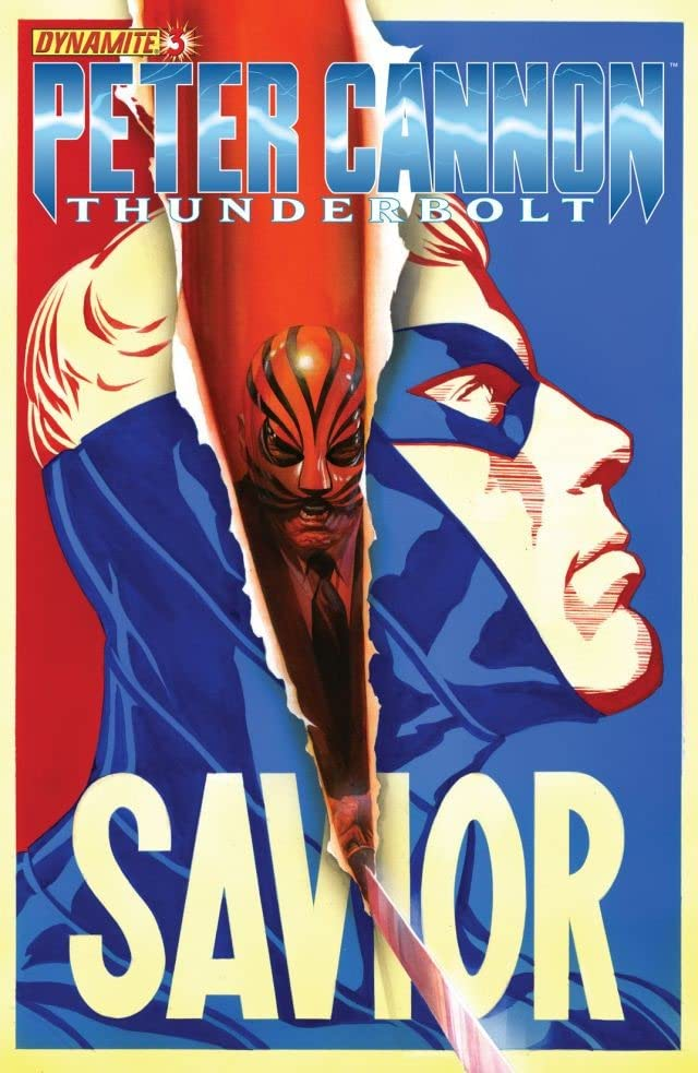 Peter Cannon: Thunderbolt #3
