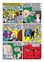 Thor (1966-1996) #133