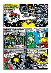 Thor (1966-1996) #134