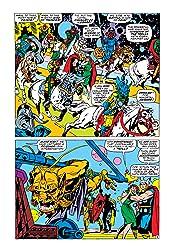 Thor (1966-1996) #136
