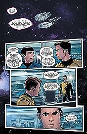 Star Trek (2011-2016) #54
