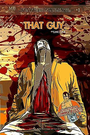 That Guy Vol. 2 #1