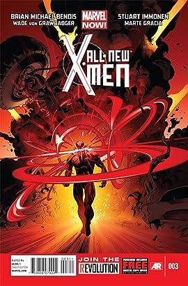 All-New X-Men (2012-2015) #3
