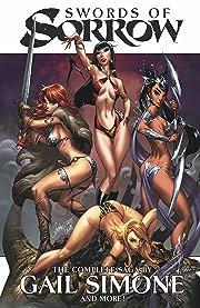 Swords Of Sorrow: The Complete Saga