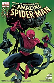 Amazing Spider-Man (1999-2013) #699