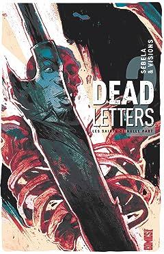 Dead Letters Vol. 2: Les saints de nulle part