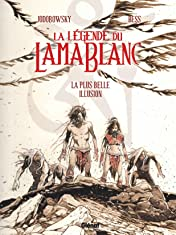 La légende du lama blanc Vol. 2: La plus belle Illusion