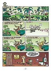 GRRREENY Vol. 4: Green Anatomy