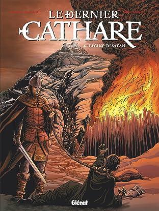 Le dernier cathare Vol. 4: L'église de Satan