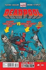 Deadpool (2012-) #3